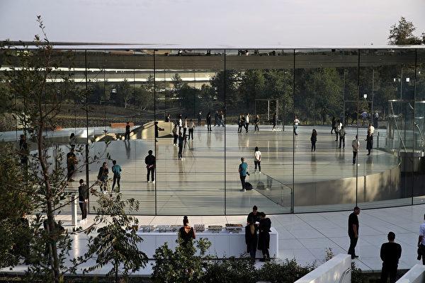 苹果9月14日举办在线活动 iPhone13或亮相
