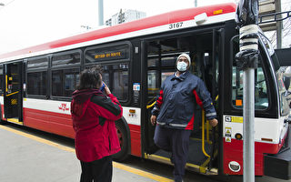 多倫多公車局強制員工10月30前打疫苗