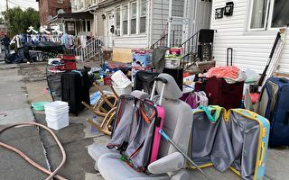 艾达受灾户重修家园 可免许可证申请费