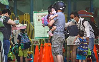 幼兒園群聚確定為Delta 陳時中:恐再增不少病例
