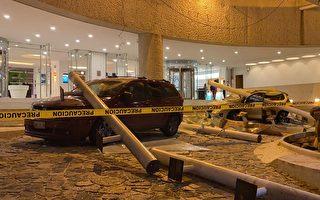 墨西哥發生規模7.0強震 美國發布海嘯警報