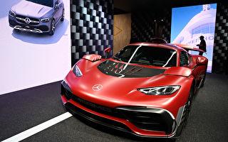 组图:2021年慕尼黑国际车展 新车抢先看