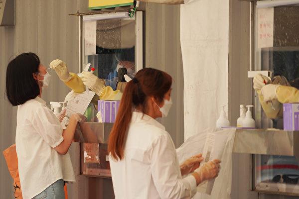 韓國19萬人接種疫苗現異常 800人死亡