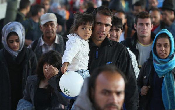最新統計:阿富汗人在德申請庇護人數倍增