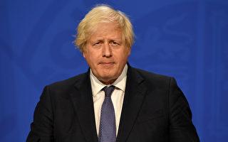 是否挺台抗共 英首相:支持美国领导全球