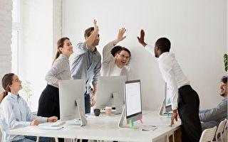 怎樣建立一個成功的團隊