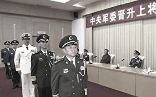 王友群:習近平頻換軍隊將領透四大信息