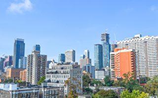 1年内 多伦多单身公寓月租涨22%