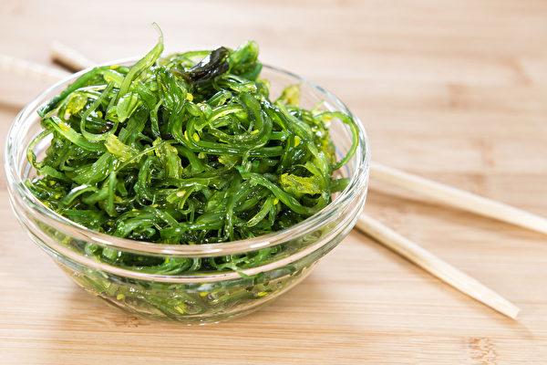 碘是人体的重要元素,只有一些特殊情况须遵守低碘饮食原则。(Shutterstock)