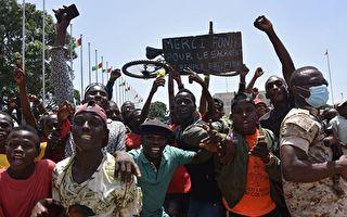 分析:幾內亞政變 衝擊中共在西非布局