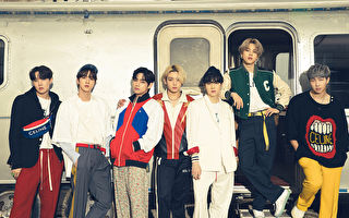 BTS《Butter》登夏日歌曲代表 日文專輯創記錄