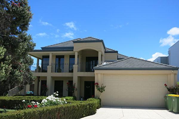 去年西澳逾15区房产资本增长亮眼