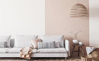 「拱門漆牆」大膽新風貌 點亮居家風格氣勢