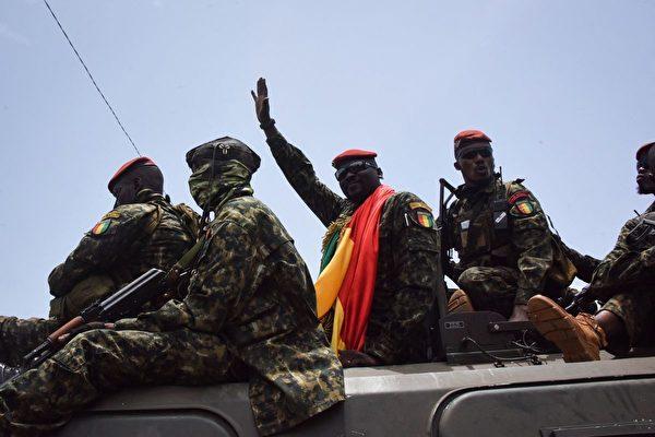 几内亚军事政变 专家分析中共强硬表态内情