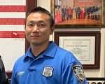 紐約前警察昂旺「外國代理人」案 明年9月開審