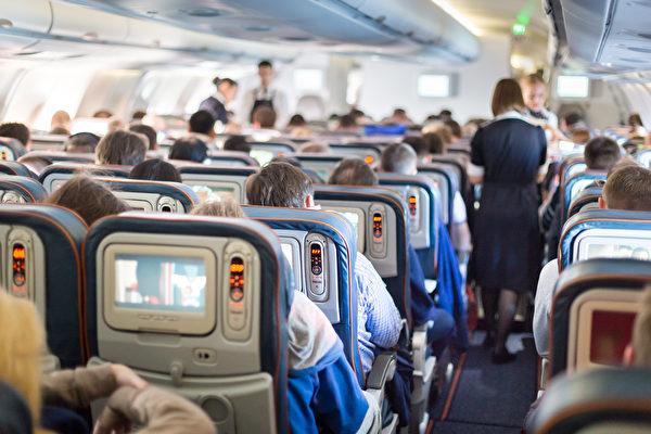 美国空姐透露 他们最讨厌乘客做这些事