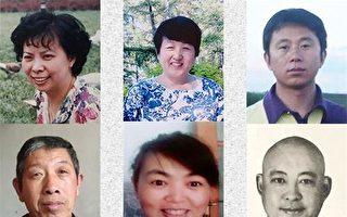 7至8月 24名法轮功学员被中共迫害致死