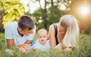 準媽媽懷孕31週查出癌症:寶寶救了我的命
