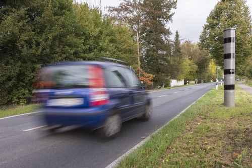 開車的人減少 意外卻增加(下)