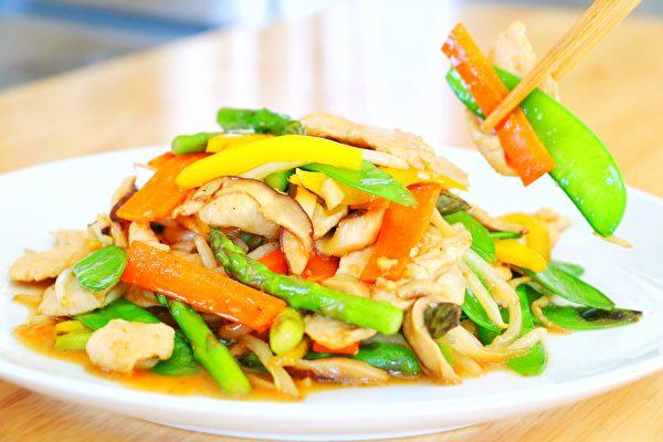 【美食天堂】美式中餐炒雜碎做法~真好吃!