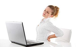 研究:久坐的人每半小時活動3分鐘有利健康