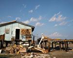 熱帶風暴尼古拉斯逼近美國 威脅德州路州
