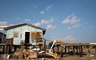 热带风暴尼古拉斯逼近美国 威胁德州路州