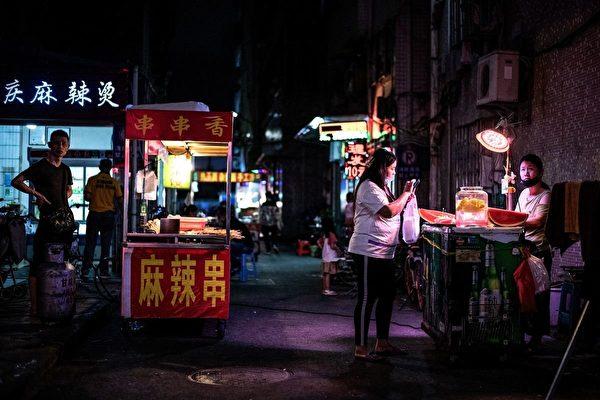 中国带罂粟食品屡禁不止 分析:道德败坏所致
