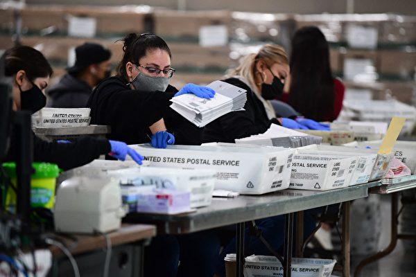 加州族裔結構不同於2003年 罷免州長將再度重演?