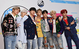BTS獲2021 MTV VMA三獎 錄影片感謝粉絲支持