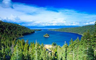 九個獨具特色的美國州立公園(上)