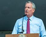 紐約市公校18個月來首次全面重開 停遠程教學