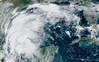 热带风暴尼古拉斯来袭 德州路州或现强降雨