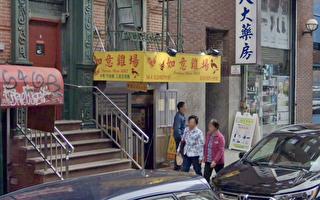 纽约残疾诉讼从餐馆扩展到多行业