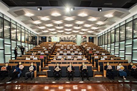 金融業協助推動數位振興五倍券啟動大會14日展開。
