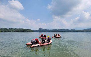 消防员潜水训练溺毙 检查是否人为过失