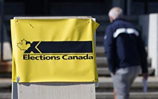 近580萬選民提前投票 比上屆大選多近100萬