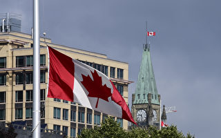 【纪元专栏】加拿大无限期下半旗是政治鲁莽举动