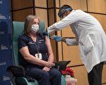 紐約州強制醫護接種疫苗規定 遭法官喊停