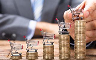 油價房價持續飆升 8月物價漲4.1%