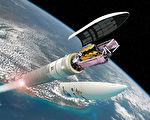 韋伯太空望遠鏡定於12月8日發射升空