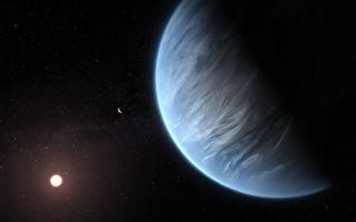 宜居行星新目标:迷你海王星