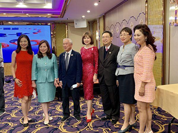 慶雙十 洛僑中心18日舉辦盛大綜藝活動