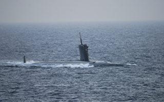 澳总理:澳核潜艇有助于维护南海自由开放