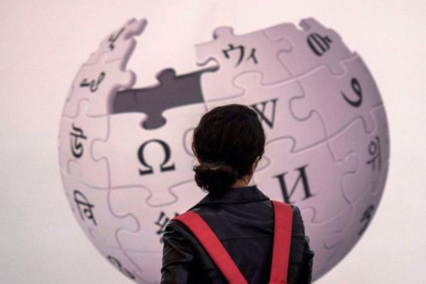 維基百科清理中共網軍勢力 知情人透露詳情