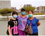 「不准去國家信訪局」 上海訪民進京被攔截