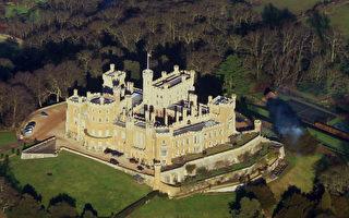 疫情期間 公爵夫人如何維護城堡?