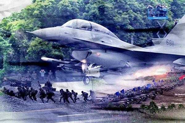 美眾院表決國防授權法 注重提升台灣不對稱戰力