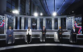 夏林:最後一場聯邦大選辯論:黨領對中共的態度