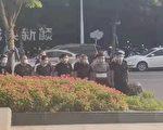 【独家】河南楼市乱象频发 大批民众维权